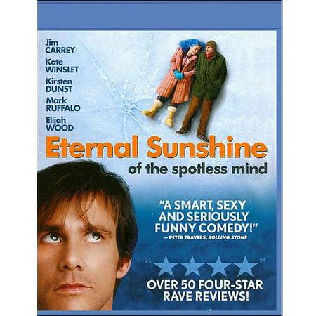 Eternal Sunshine Of The Spotless Mind  Blu Ray   Widescreen
