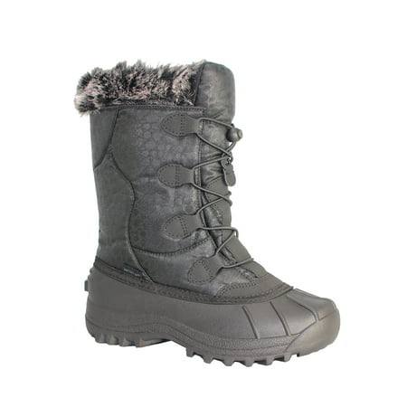 Arctic Cat Women's Warm Lined Waterproof Winter - Smartwool Winter Boots