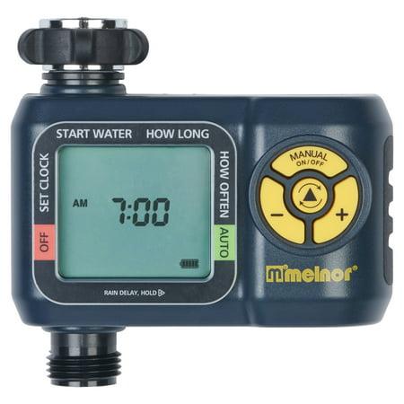 Melnor AquaTimer Digital Water Timer