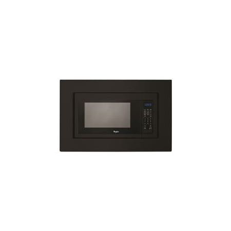 Whirlpool 1.6 Cu. Ft. Countertop Microwave Trim Kit, Black, 27 In Optional Built-In Trim KitColor: Black Model Number: Mk2167Ab Commercial Category: Microwave Oven Accessories Overall Height: 19.13 Overall Width: 26.88
