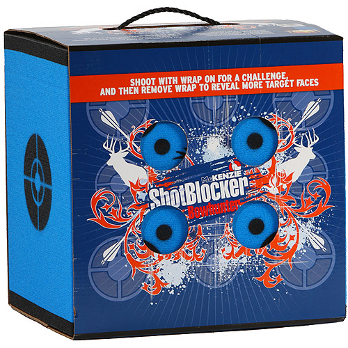 McKenzie Shotblocker Bowhunter Layered Archery Target