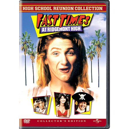Fast Times at Ridgemont High (Collector's
