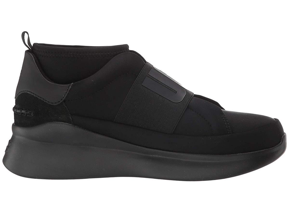 UGG - UGG Neutra Sneaker Black/Black