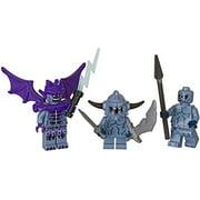 LEGO NEXO KNIGHTS Stone Monsters Accessory Set