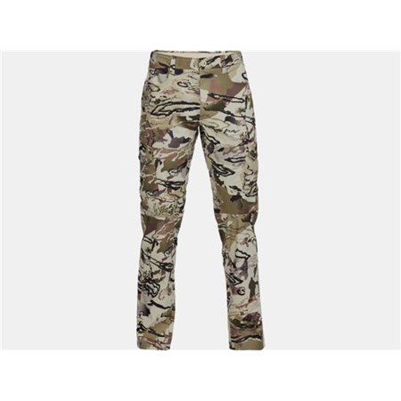 Under Armour 13168529993034 Mens Barren Camo Tactical Combat Pants Size 30x34