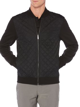 6e49dc1844 Product Image Quilted Woven Jacket
