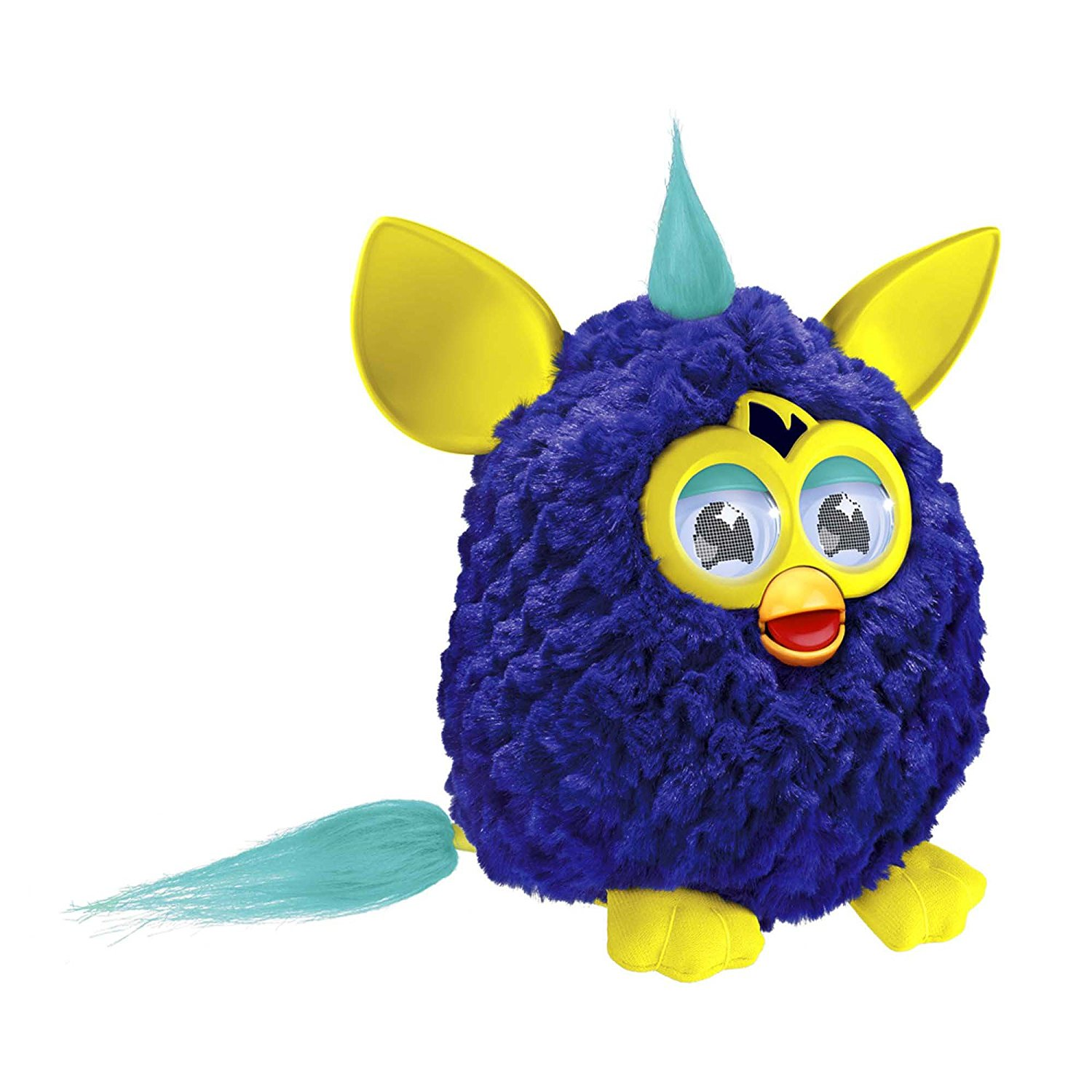FURBY Interactive Talking Toy Electronic Stuffed Animal