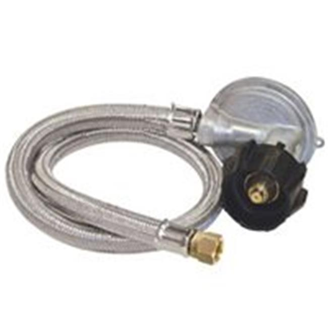 Barbour Intl M5LPH-5LPH Lo-Pres Regulator With 30 in. Hose - image 1 of 1