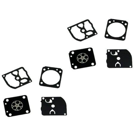 Zama 2 Pack Gasket & Diaphragm Kits # GND-51-2PK - image 1 de 1