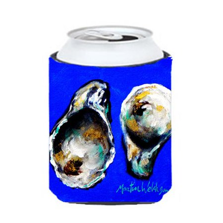 Oyster Up And Down Can Or Bottle  Hugger - image 1 de 1
