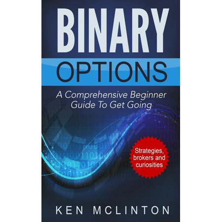 Binary Options Beginners - eBook
