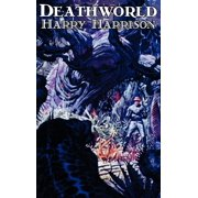 Deathworld by Harry Harrison, Science Fiction, Fantasy (Hardcover)