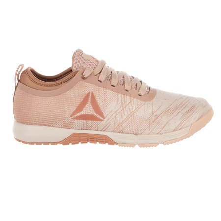 Reebok Speed Her Tr Cross Trainer - Face-bare Beige/Bare Brown - Womens - 6