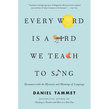 Every Word Is a Bird We Teach to Sing - eBook