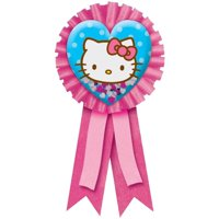 Hello Kitty Guest of Honor Ribbon (1ct)
