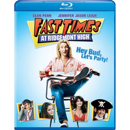 Fast Times At Ridgemont High (Blu-ray) (Phoebe Cates Fast Times At Ridgemont High)