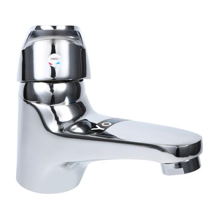 Mgaxyff Bathroom Basin Sink Mono Mixer Tap Chrome Single Lever Taps Faucet Free Delivery Lever Basin Pillar Taps
