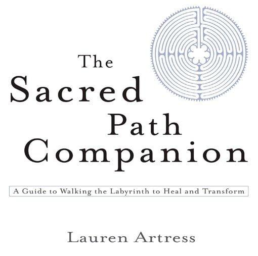 The Sacred Path Companion (Paperback)