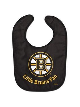 Boston Bruins Baby Bib - All Pro Little Fan