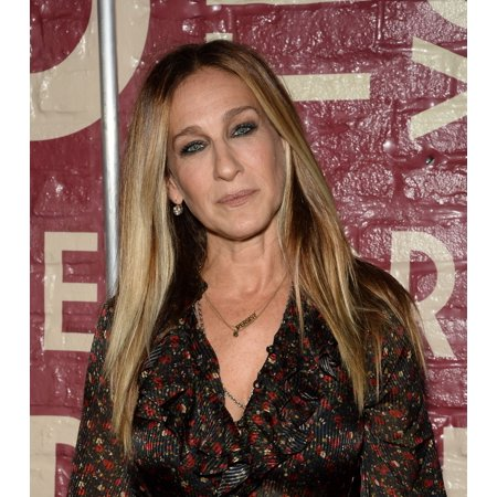 Sarah Jessica Parker At A Public Appearance For Airbnb Presents True York ADO Brooklyn Ny September 26 2017 Photo By Eli WinstonEverett Collection Celebrity