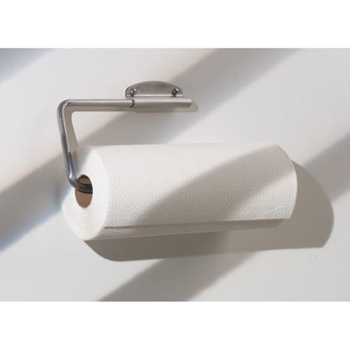 InterDesign Jewett Wall Mounted Toilet Paper Holder by INTERDESIGN