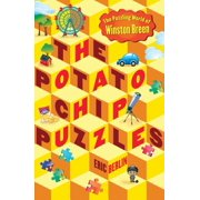 The Potato Chip Puzzles : The Puzzling World of Winston Breen
