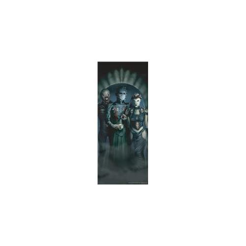 Costumes For All Occasions Pm548033 Hellraiser Scene Setters