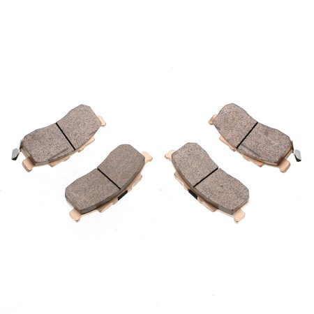 Brake Pads fit Honda Pioneer 700 700-4 SXS700 2014 - 2018 Front by (Best Price For Honda Fit 2019)