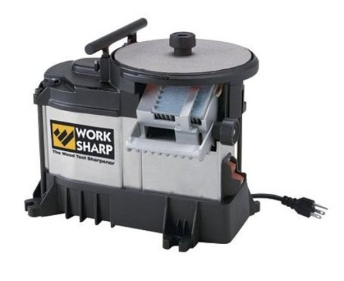 Drill Doctor WS3000 Work Sharp 3000 Tool Sharpener by Drill Doctor