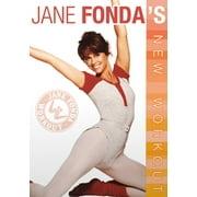 Jane Fonda's New Workout (DVD) by LIGHTYEAR ENT