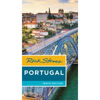 Rick Steves Portugal: 9781641710961