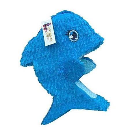 APINATA4U Dolphin Pinata 2Ft Tall](Dolphin Party)