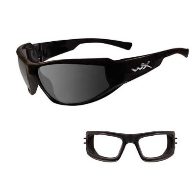 31db4b4629 Wiley X Jake Goggles Sunglasses CCJAK01 - Walmart.com