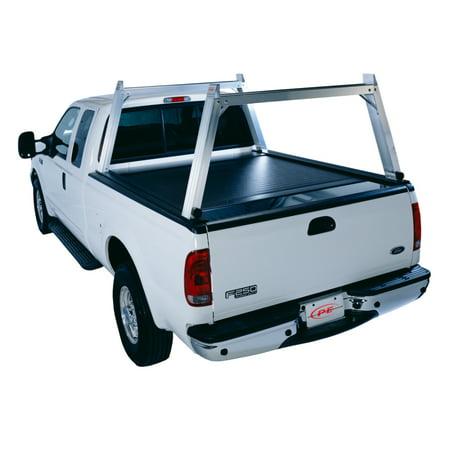 Pace Edwards 04-15 Nissan Titan Std/Ext Cab SB / 01-06 Toyota Tundra Std Cab LB Utility Rack (Titan Sb)