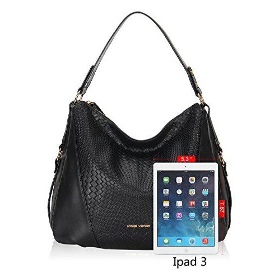 Hynes Victory - Hynes Victory Woven Pattern Hobo Bag Stylish Hobo Crossbody  Bag for Lady Woman Purse - Walmart.com bc1b7eca33