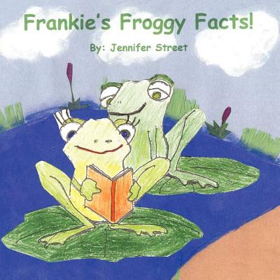 Frankie's Froggy Facts!