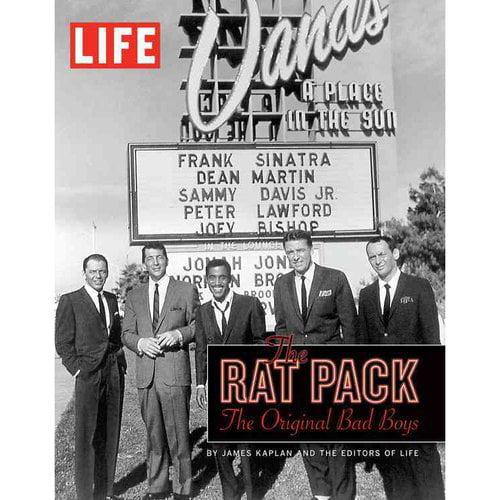 The Rat Pack: The Original Bad Boys