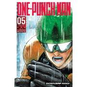 One-Punch Man, Vol. 5 - eBook