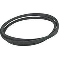 PIX NORTH 1/2x30 BLK Rubb V-Belt A28/4L300