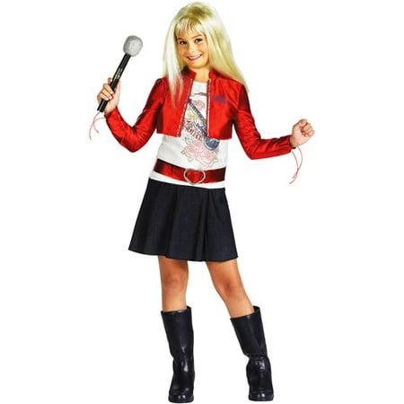 Hannah Montana Adult Wig 112