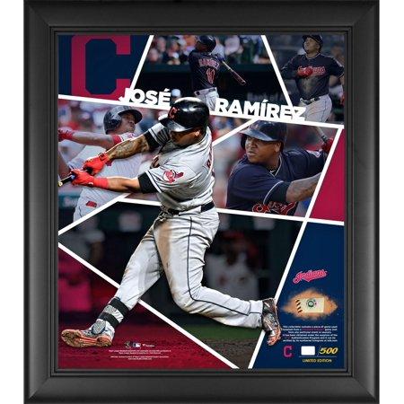 Jose Ramirez Cleveland Indians 15