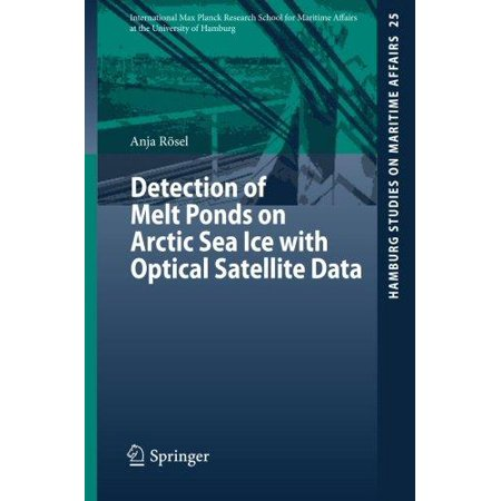 Optical Detection (Detection of Melt Ponds on Arctic Sea Ice with Optical Satellite)