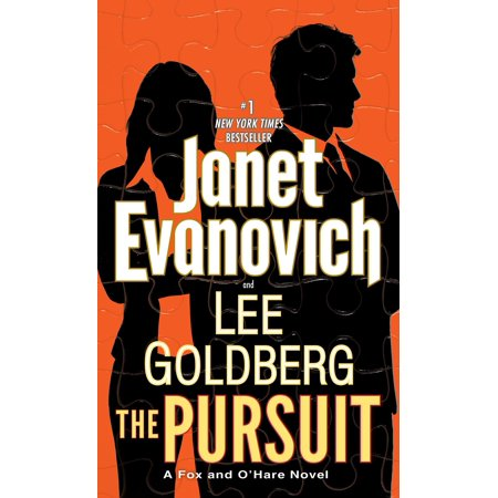 The Pursuit : A Fox and O'Hare Novel