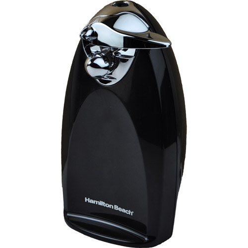 Hamilton Beach Classic Chrome Heavyweight Can Opener