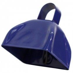 Blue Metal Cowbell 12 Pack by Rhode Island