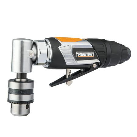 Freeman FATC38 Pneumatic 3/8u0022 Composite Impact Wrench