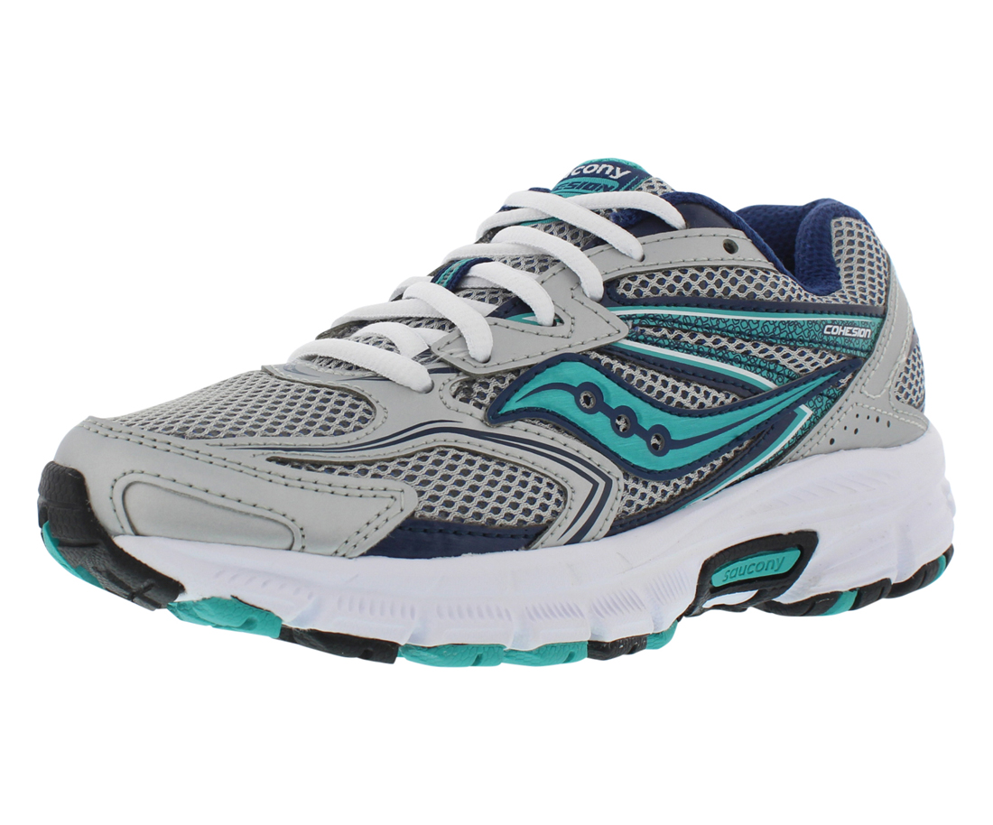 Click here to buy Saucony Grid Cohesion 9 Running Women