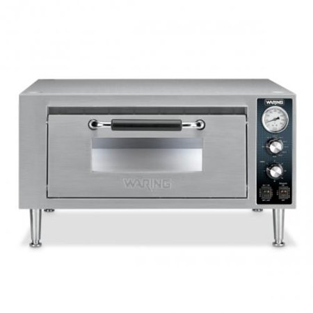 Double Deck Convection Oven (Waring - WPO500 - Single Deck Electric Countertop Oven)