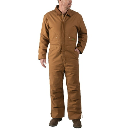 Men's Insulated Flex Duck Coverall