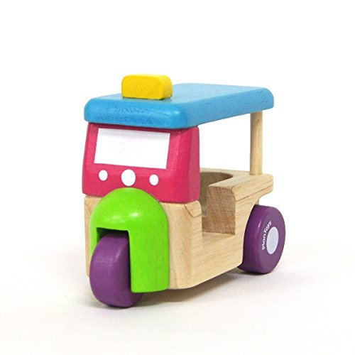 PlanToys 5443 PT Tuk Truck Toy